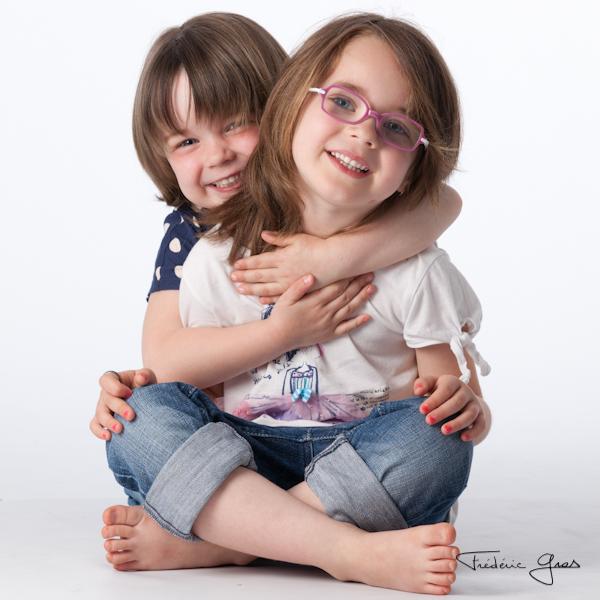 photo soeurs