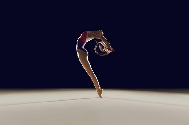photo gymnastique