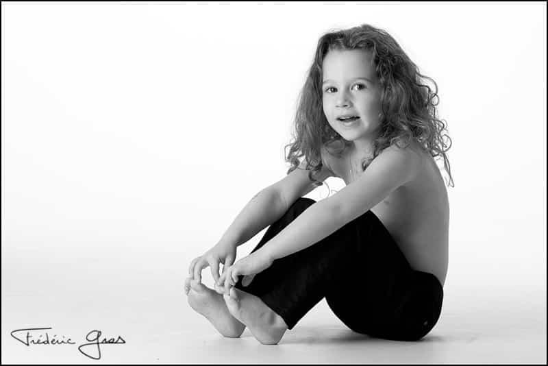 portrait enfant 78