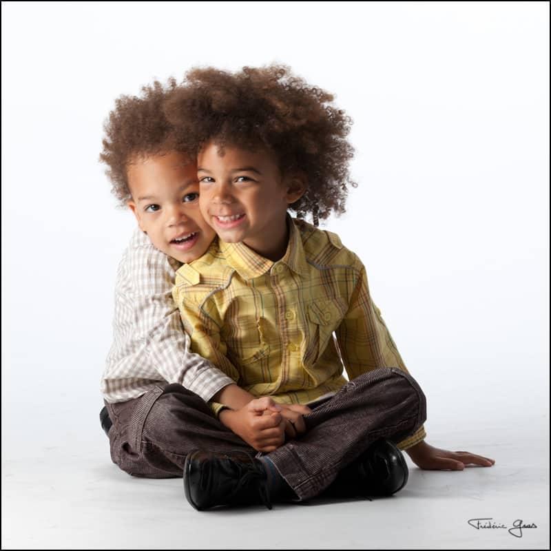 photographe famille Rambouillet