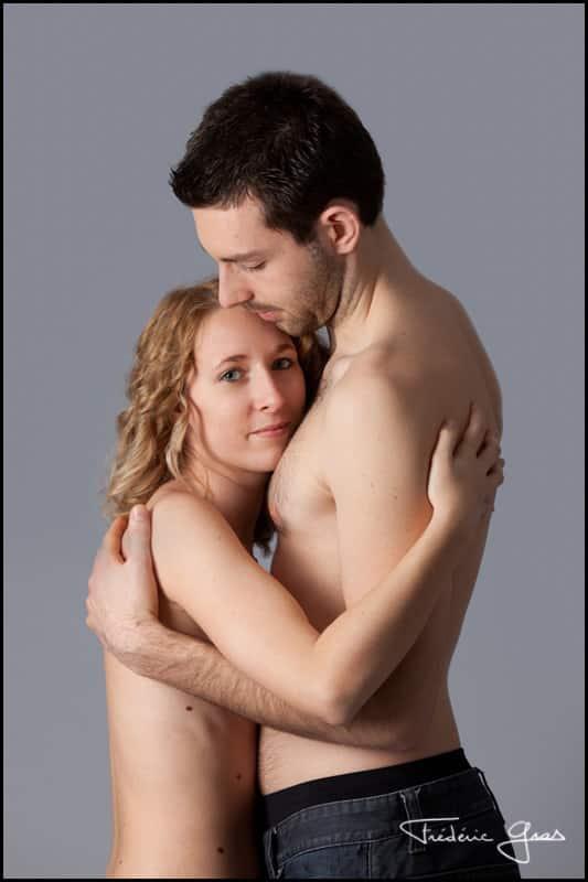 couple torse nu