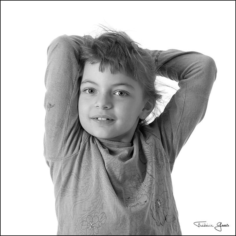 photographe d'enfant