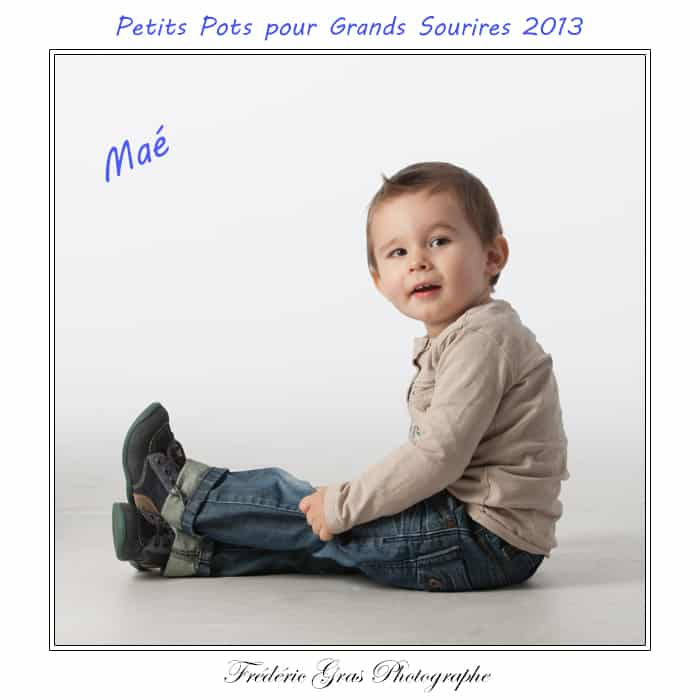 photo d'enfant
