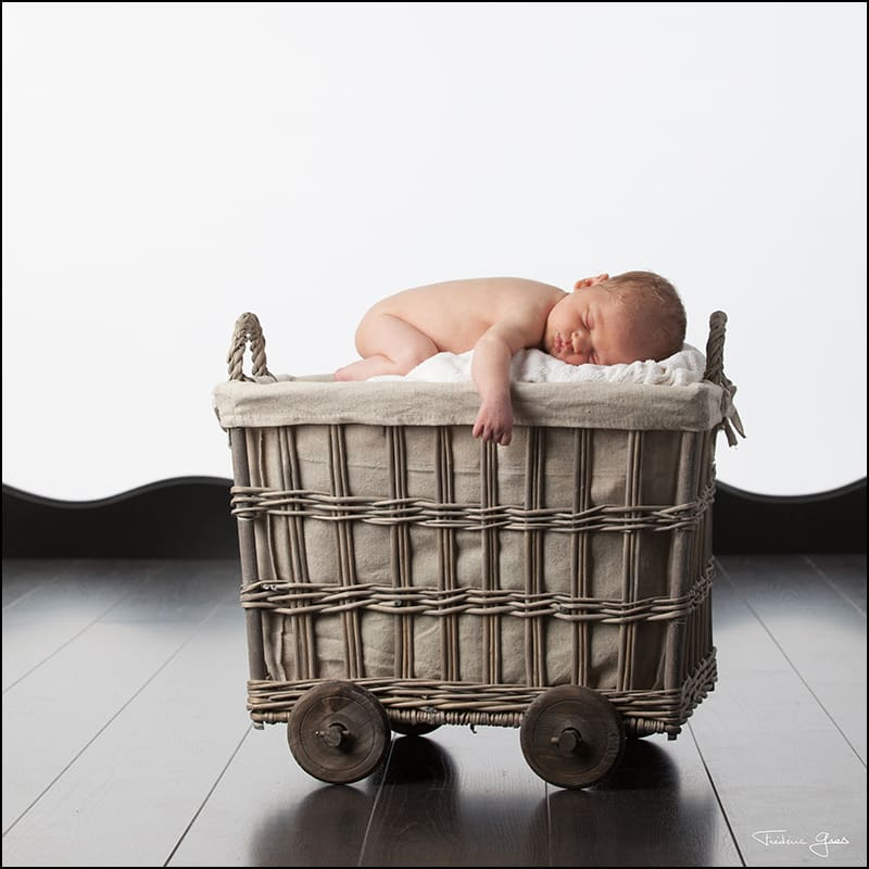 Photographe naissance dans les Yvelines