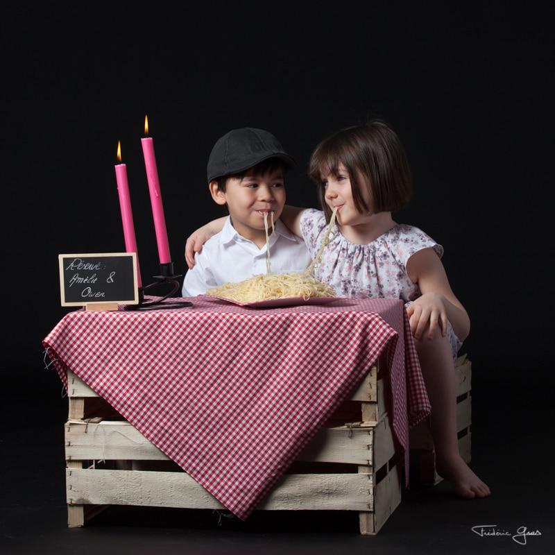 couple enfant