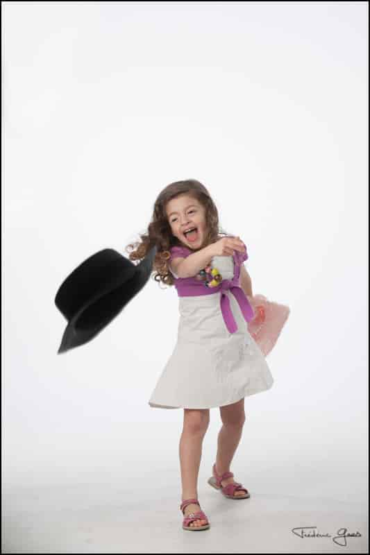 photographe enfant Rambouillet