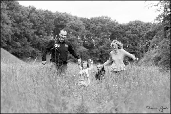 Photographe de famille dans les Yvelines à Elancourt