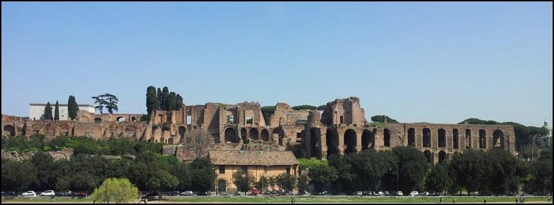 photo de rome