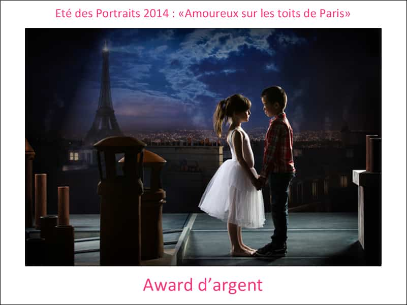 photographe d'enfants