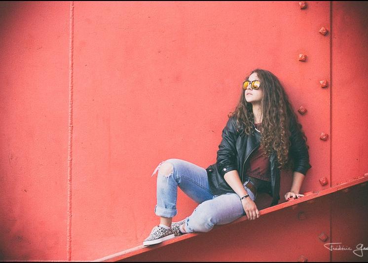 Photographe en extérieur à Elancourt
