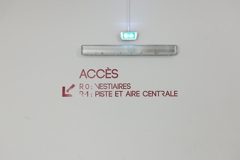 accès à l'exposition photo
