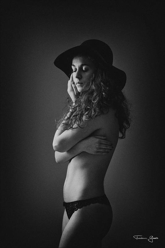 photographe lingerie