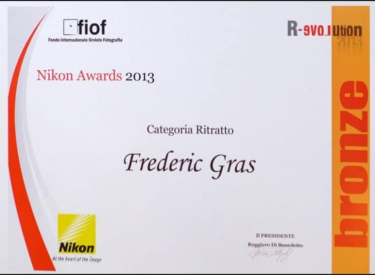 award fiof orviet italie