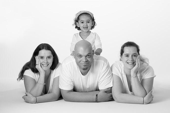 Photographe de familles dans les Yvelines