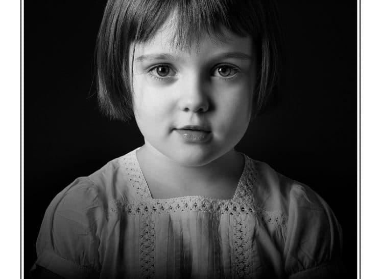 phot enfant