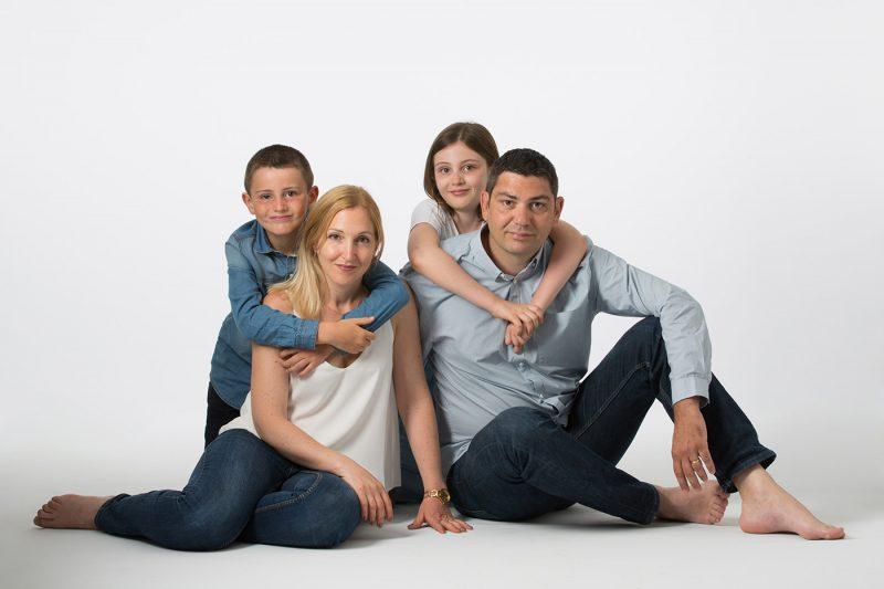 family photographer Elancourt