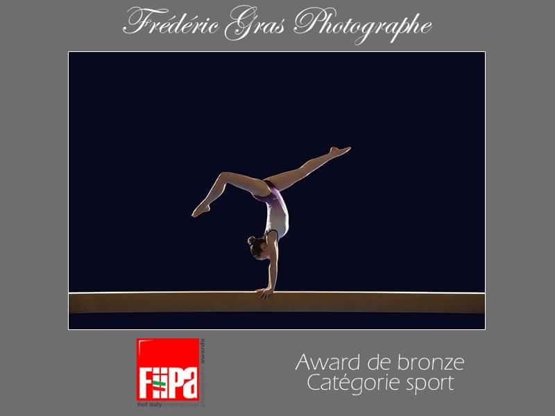 photographe Gymnastique Yvelines