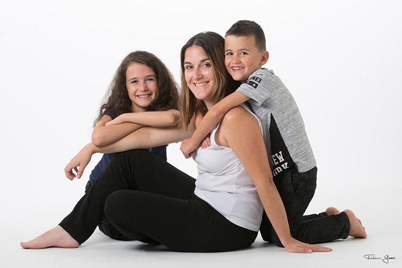 photographe de famille dans les Yvelines