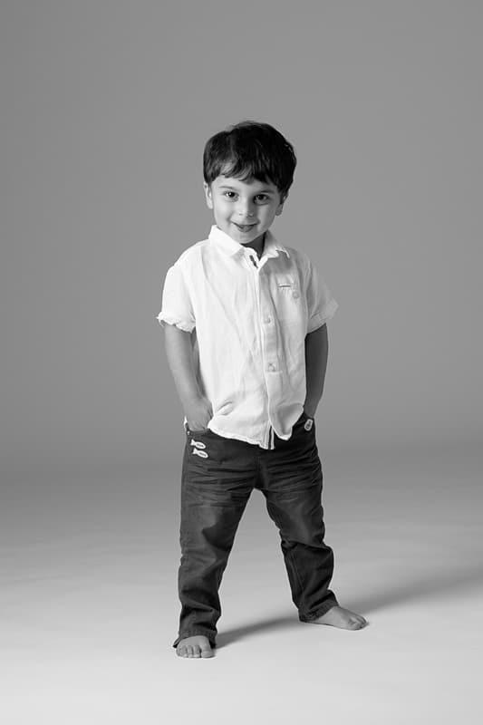 photographe enfant