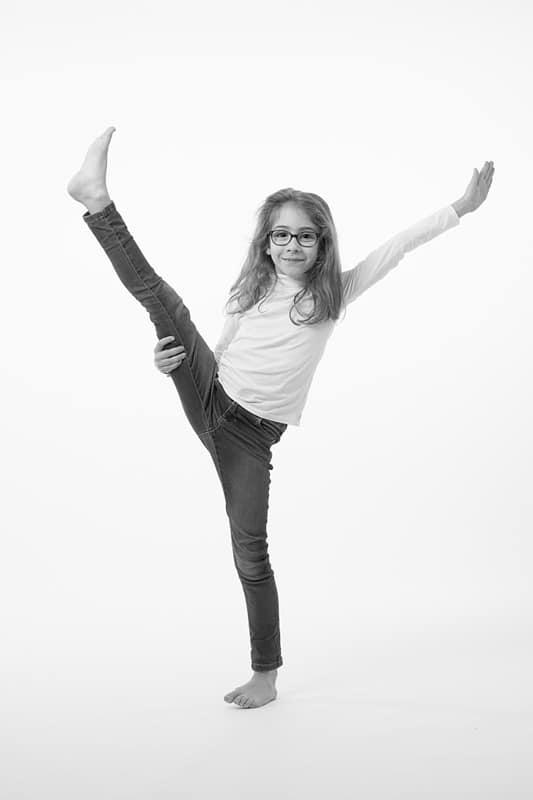 photographe enfant plaisir