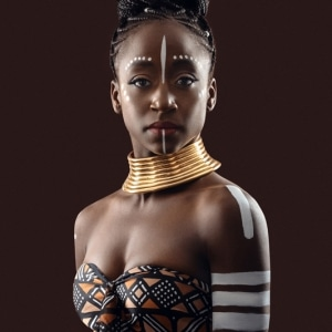 portrait ethnique