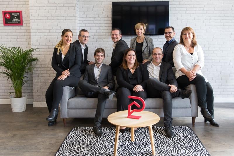 Photographe corporate et d'entreprise dans les Yvelines