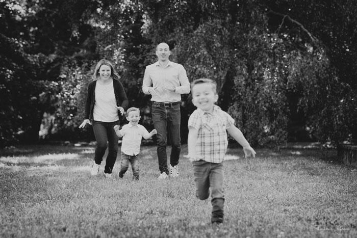 seance photo familiale