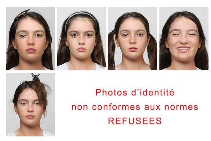 photographe identité