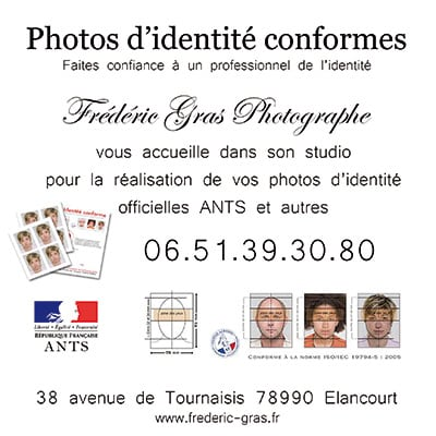 photographe identité yvelines