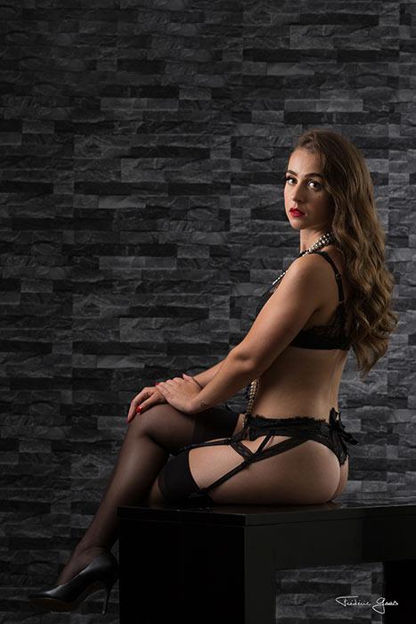 photographe boudoir 78