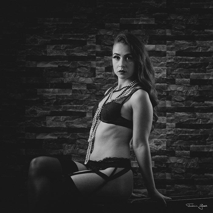 photographe de lingerie