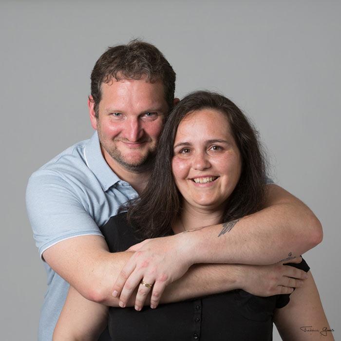 photographe de couple