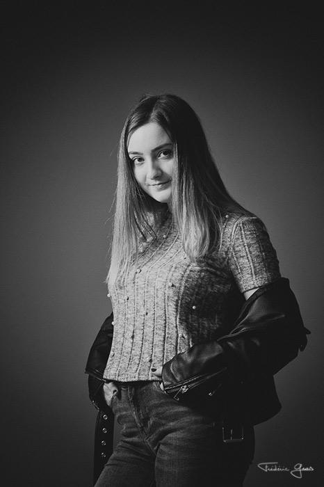 photographe adolescent