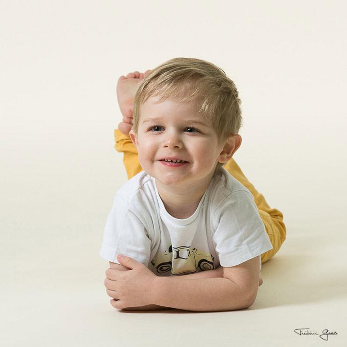 photographe creche yvelines