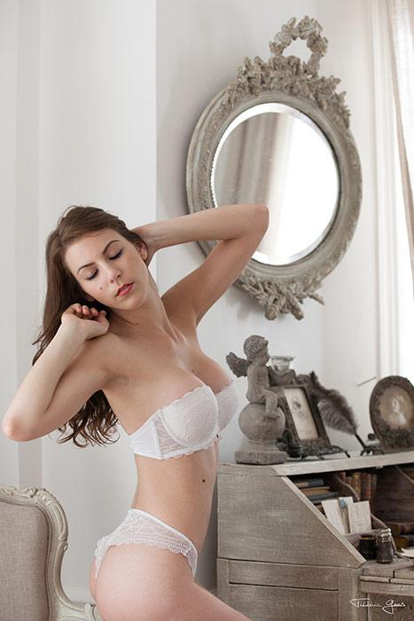 photographe boudoir ile de france