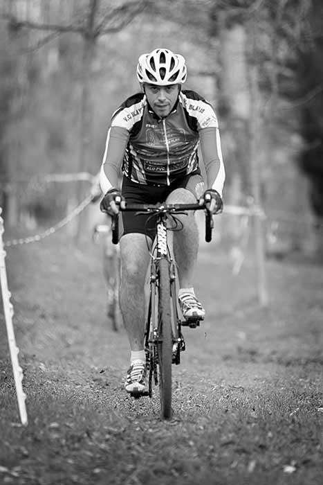 photo cyclisme