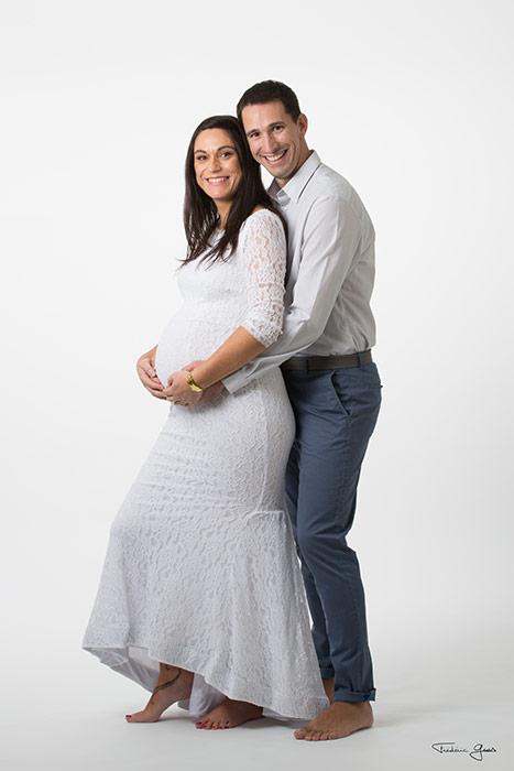 photographe femme enceinte Elancourt