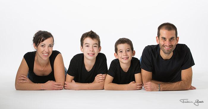 Photographe de famille Elancourt