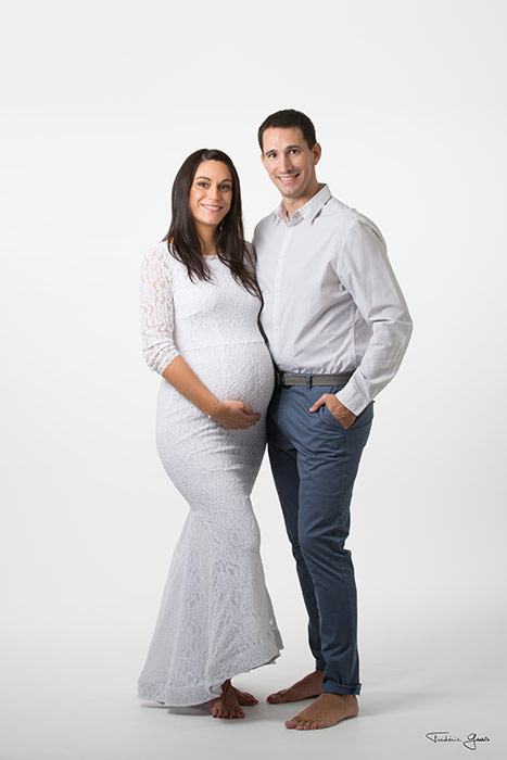 photographe femme enceinte paris