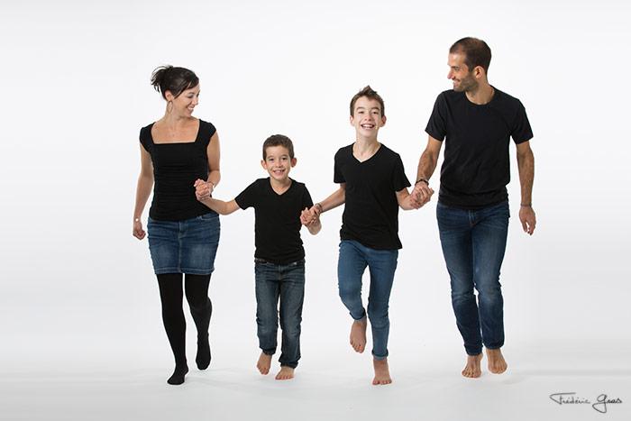 séance photo de famille Yvelines