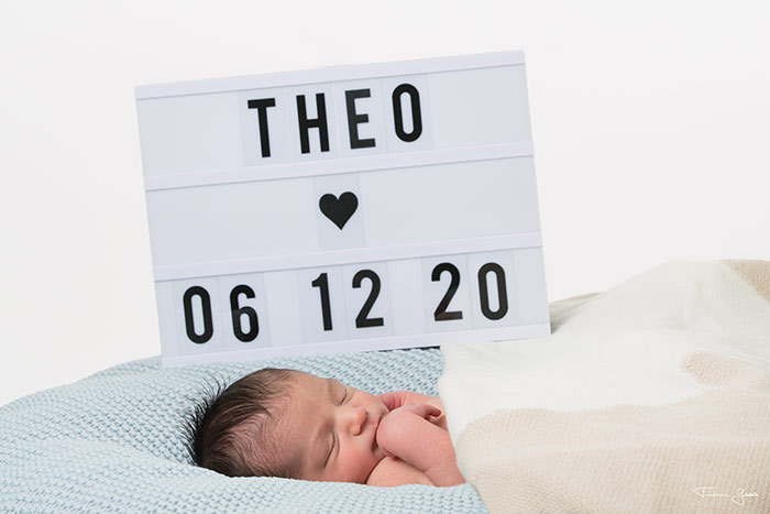 photographe de bébé dans les Yvelines