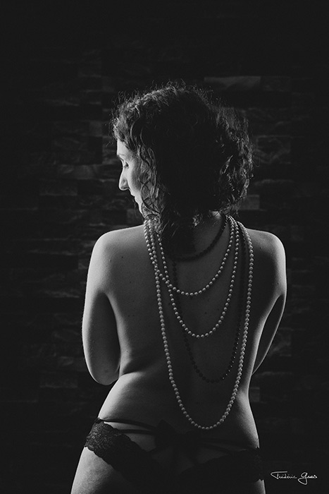 photographe lingerie saint quentin en Yvelines