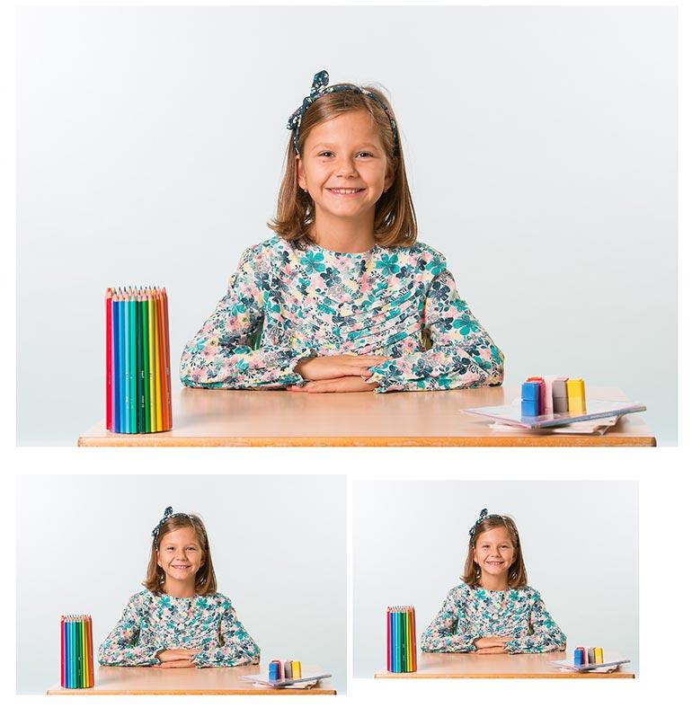 photographe scolaire