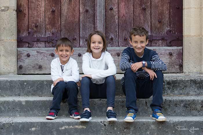 photographe famille montigny le bretonneux