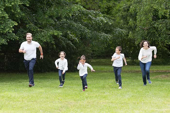 photographe famille maurepas